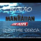 Radio Manhattan 99.8 FM Poland, Lódz Voivodeship
