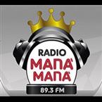 Radio Manà Manà 89.3 FM Italy
