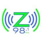 Z98 - KSKZ-FM 98.1 FM United States of America, Cincinnati