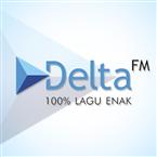 Delta FM Yogya 103.7 FM Indonesia, Jakarta