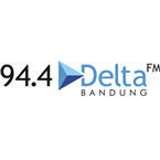 Delta FM 94.4 FM Indonesia, Bandung